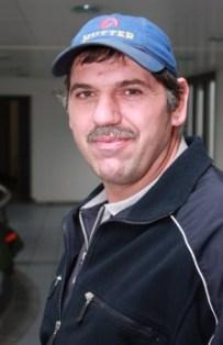 Karl Buob