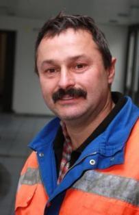 Albert Streule