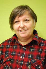 Monika Keel