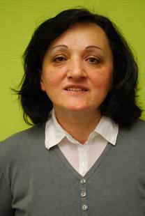 Esmana Skenderovic