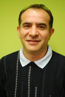 Mehdija Skenderovic