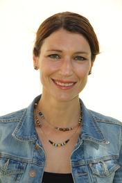 Claudia Benz