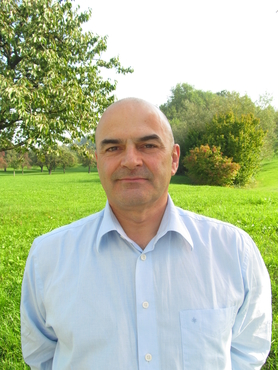 Christian Brändle